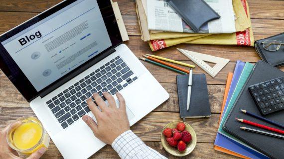 5 Prinsip Agar Menulis Di Internet Tidak Gampang Bosan